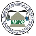 NAPOP Logo